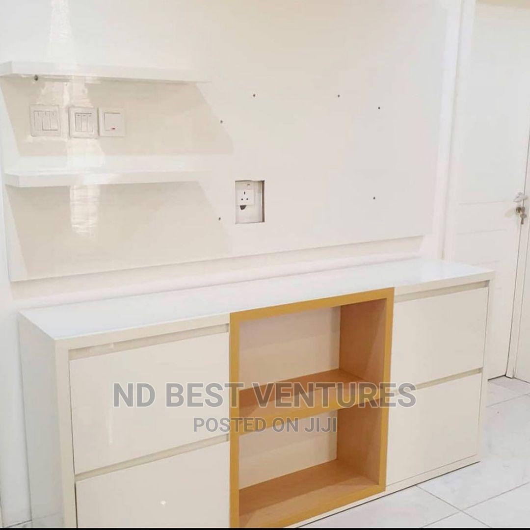 Modern Bedframe | Furniture for sale in Lekki, Lagos State, Nigeria