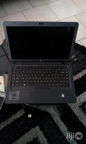 Laptop HP G60T 2GB Intel Core 2 Duo HDD 250GB   Laptops & Computers for sale in Rivers State, Port-Harcourt