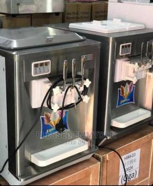 Newly Imported Ice Cream Machine With High Quality | Restaurant & Catering Equipment for sale in Lagos State, Ojo