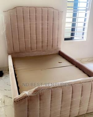 Modern Bedframe | Furniture for sale in Lagos State, Lekki