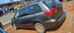 Toyota Sienna 2005 XLE Brown | Cars for sale in Lagos State, Ejigbo
