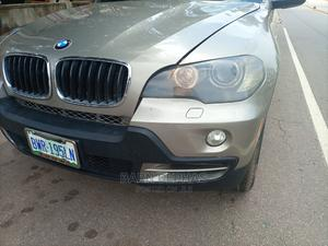 BMW X5 2008 3.0i Sport Gold | Cars for sale in Abuja (FCT) State, Central Business District