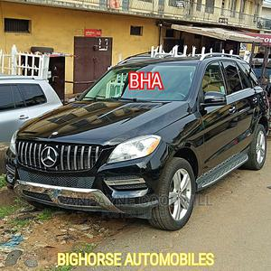 Mercedes-Benz GLE-Class 2016 Black | Cars for sale in Anambra State, Onitsha