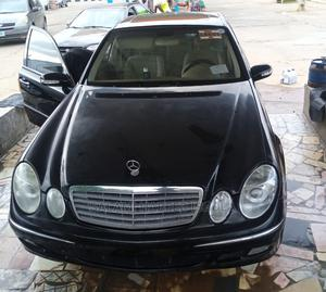 Mercedes-Benz E320 2005 Black   Cars for sale in Oyo State, Oluyole