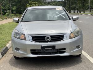 Honda Accord 2008 Silver   Cars for sale in Abuja (FCT) State, Wuse
