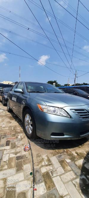 Toyota Camry 2008 Green | Cars for sale in Lagos State, Lekki