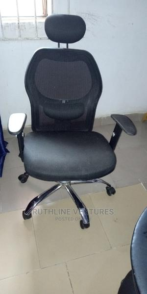 Office Chair | Furniture for sale in Lagos State, Ejigbo