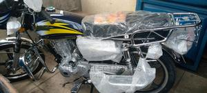 New Qlink XP 200 2018 Black | Motorcycles & Scooters for sale in Rivers State, Port-Harcourt