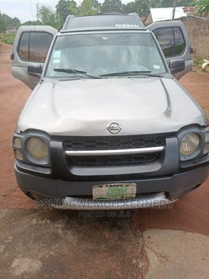 Nissan Xterra 2004 SE Silver | Cars for sale in Edo State, Fugar
