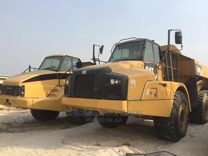 Caterpillar Dumper 740. | Heavy Equipment for sale in Lagos State, Ajah