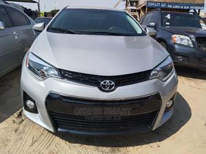 Toyota Corolla 2014 Silver   Cars for sale in Lagos State, Amuwo-Odofin