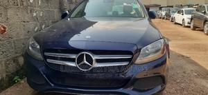 Mercedes-Benz C300 2016 Blue   Cars for sale in Lagos State, Ikeja