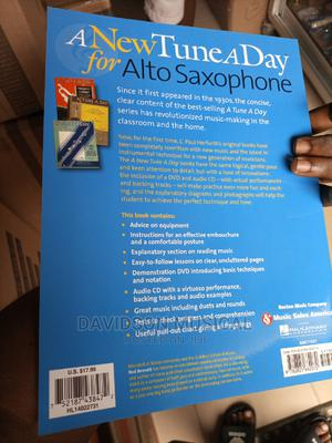 Music Book | CDs & DVDs for sale in Lagos State, Ojo