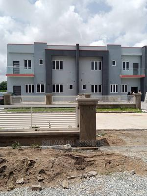 Furnished 4bdrm Duplex in River Park Estate, Lugbe District for Sale | Houses & Apartments For Sale for sale in Abuja (FCT) State, Lugbe District