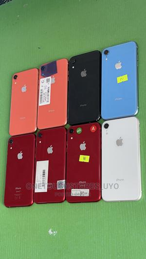 Apple iPhone XR 64 GB Red   Mobile Phones for sale in Akwa Ibom State, Uyo