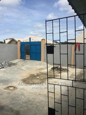 2bdrm Apartment in Magbon Airfield, Badagry for Rent | Houses & Apartments For Rent for sale in Lagos State, Badagry