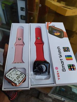 T55+ Smart Watch Series 6 | Smart Watches & Trackers for sale in Lagos State, Ikeja