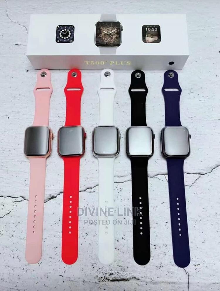 Series 6 Smart Watch | Smart Watches & Trackers for sale in Ikeja, Lagos State, Nigeria