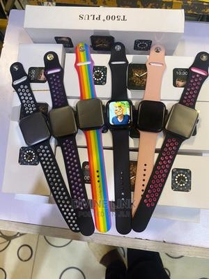 Series 6 Smart Watch | Smart Watches & Trackers for sale in Lagos State, Ikeja