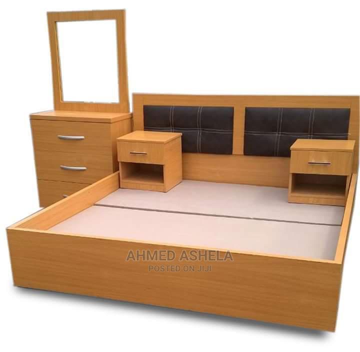 Archive: Bed Frames