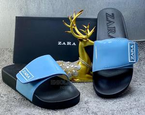 High Quality Designer Zara Slippers Available for U   Shoes for sale in Lagos State, Lagos Island (Eko)