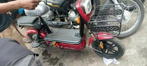 New Motorcycle 2020 Red | Motorcycles & Scooters for sale in Rivers State, Port-Harcourt