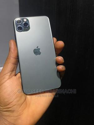 Apple iPhone 11 Pro Max 64 GB Gray | Mobile Phones for sale in Rivers State, Port-Harcourt