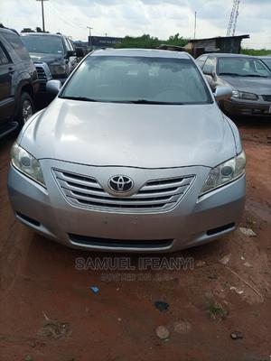 Toyota Camry 2008 Orange   Cars for sale in Imo State, Owerri