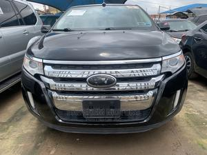 Ford Edge 2013 Black   Cars for sale in Lagos State, Alimosho