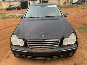Mercedes-Benz C230 2007 Black | Cars for sale in Kwara State, Ilorin West
