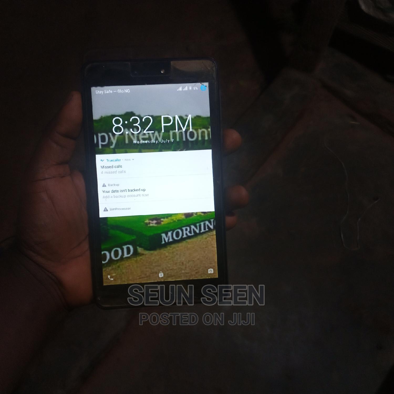 Archive: Tecno DroiPad 7D 16 GB Gray