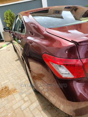 Lexus ES 2012 350 Red | Cars for sale in Ogun State, Ijebu Ode