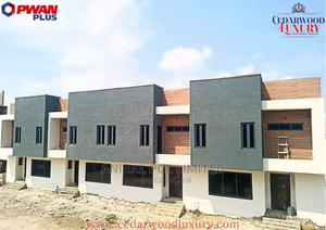 Furnished 3bdrm Duplex in Cedarwood Luxury, Ajah for Sale | Houses & Apartments For Sale for sale in Lagos State, Ajah