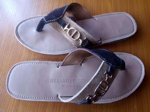 High Quality Men Slippers | Shoes for sale in Lagos State, Ajah