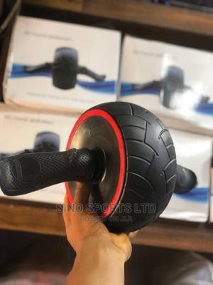 All Round Abdomen Wheel   Sports Equipment for sale in Lagos State, Lekki