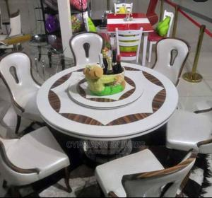 Super Quality Royal Dining Table Available | Furniture for sale in Abuja (FCT) State, Wuse 2