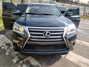 Lexus GX 2011 460 Black | Cars for sale in Lagos State, Ikeja