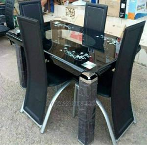 Super Quality Dining Table Available | Furniture for sale in Lagos State, Tarkwa Bay Island