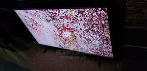 "65""Samsung Qled Uhd 4k Smart TV   TV & DVD Equipment for sale in Lagos State, Ojo"