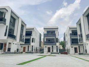 4bdrm Duplex in Banana Island Estate for Sale | Houses & Apartments For Sale for sale in Lagos State, Ikoyi