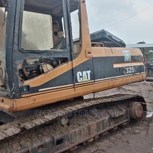 325bl Excavator Nigerian   Heavy Equipment for sale in Lagos State, Ibeju