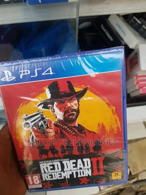 Red Dead Redemption 2   Video Games for sale in Abuja (FCT) State, Wuse 2