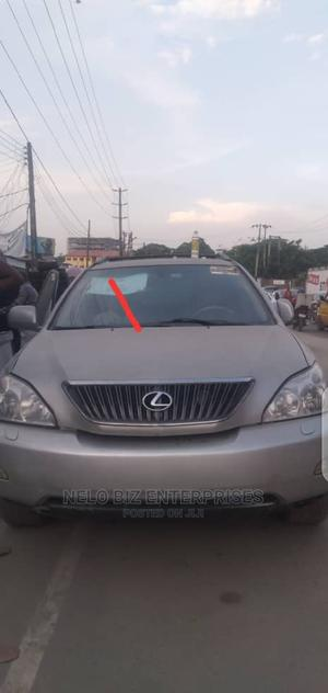 Lexus RX 2006 Silver | Cars for sale in Lagos State, Yaba