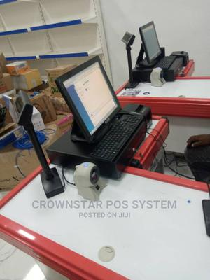 Restaurant, Supermarket, Bakery, Hotel POS System   Store Equipment for sale in Lagos State, Ajah