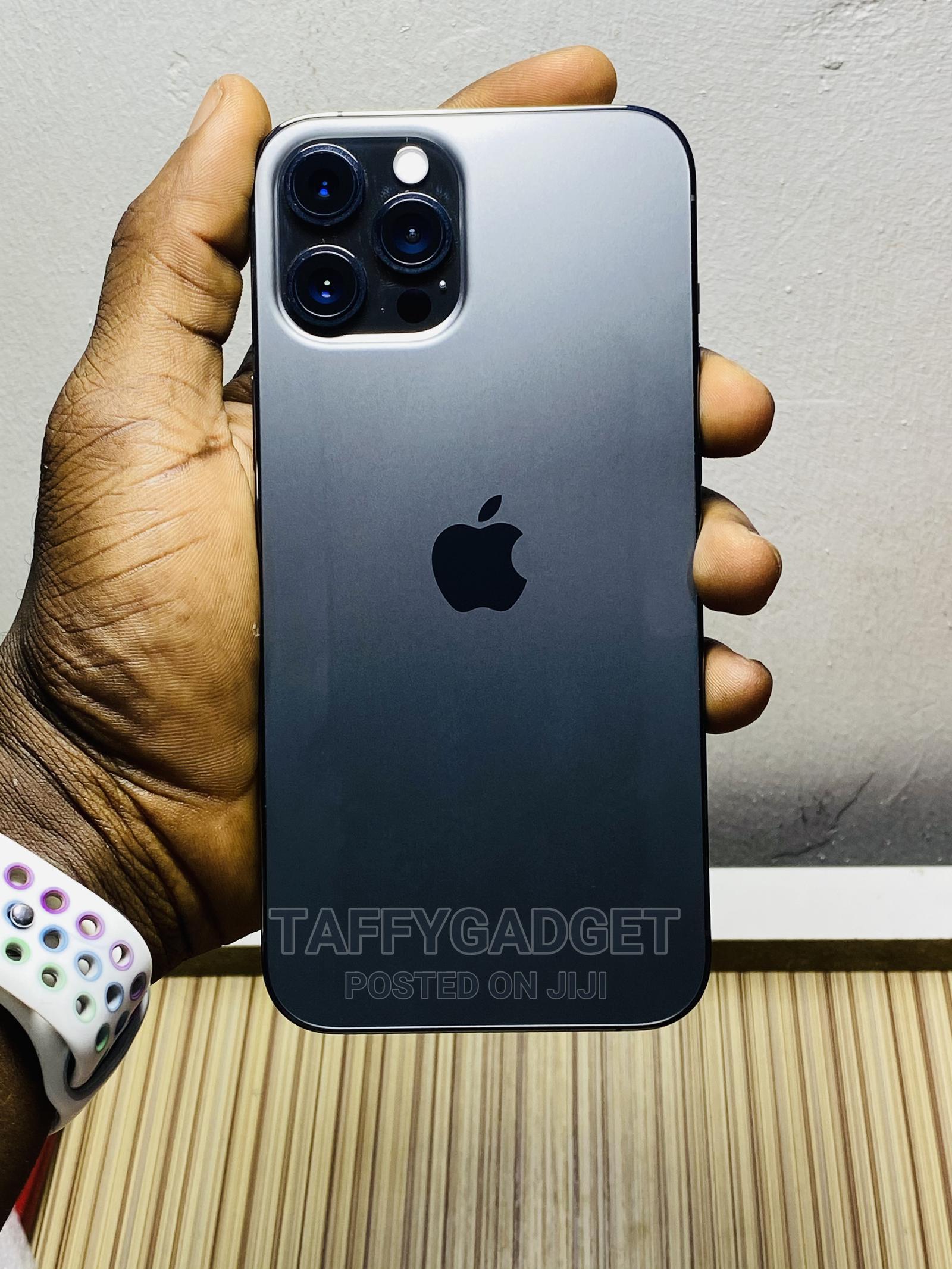 Archive: Apple iPhone 12 Pro Max 128GB