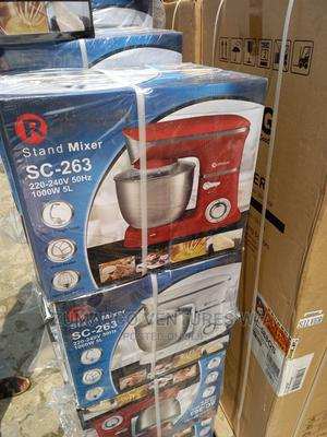 5 Liters Cake Mixer   Kitchen Appliances for sale in Lagos State, Ojo