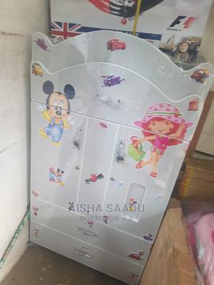 Baby Wardrobe | Children's Furniture for sale in Abuja (FCT) State, Gwarinpa
