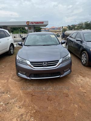 Honda Accord 2013 Gray | Cars for sale in Ogun State, Abeokuta South