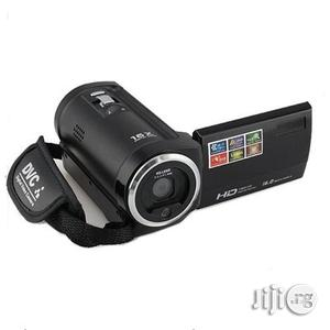 16MP HD 720 16X Digital Camcorder | Photo & Video Cameras for sale in Lagos State, Ikeja