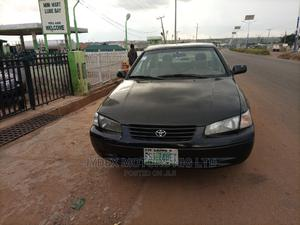 Toyota Camry 1999 Automatic Black | Cars for sale in Kwara State, Ilorin South